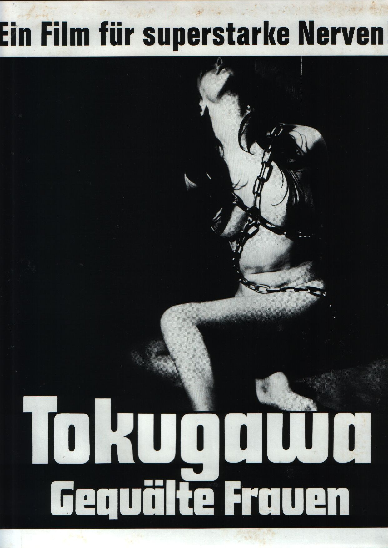 Watch Tokugawa - Gequälte Frauen Full-Movie Streaming