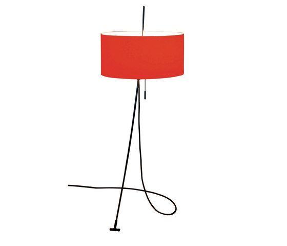 Totora De Carpyen Lampadaire Lampe Mobilier Design