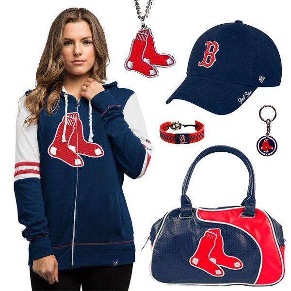 0c412407f07c0 Boston Red Sox Fan Gear - http   cutesportsfan.com boston-