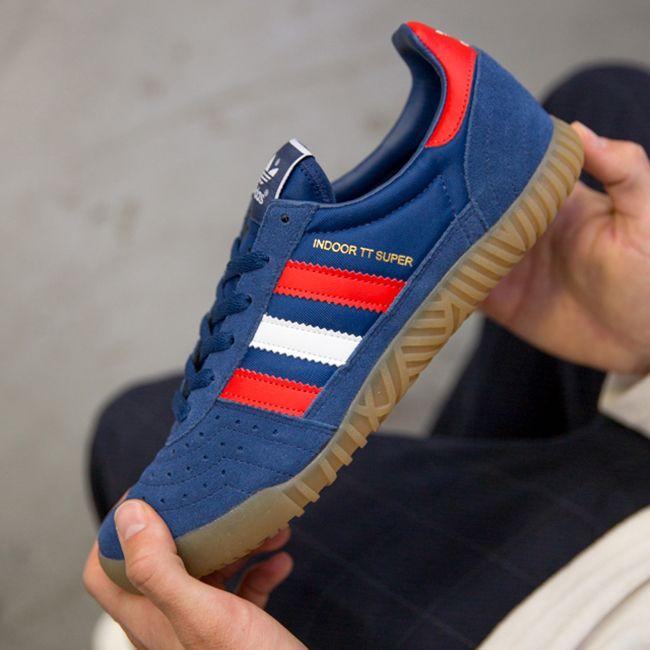 Adidas indoor