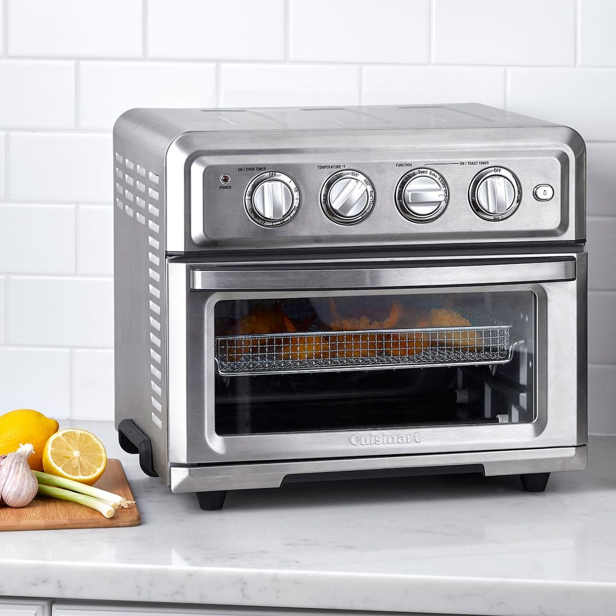 Cuisinart Airfryer Convection Oven Convection Oven Oven Convection