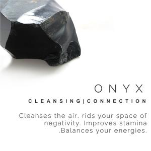 Onyx Stone Meaning C Volerra Jewelry Onyx Crystal Crystals And Gemstones Onyx Jewelry