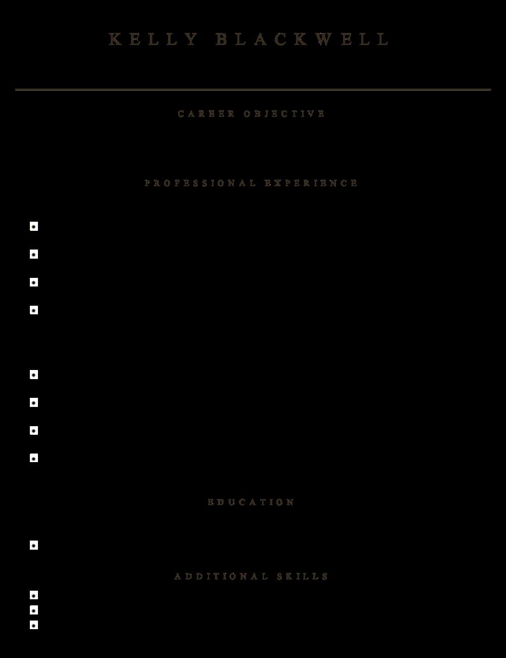Resume Builder in 2020 Resume builder, Resume