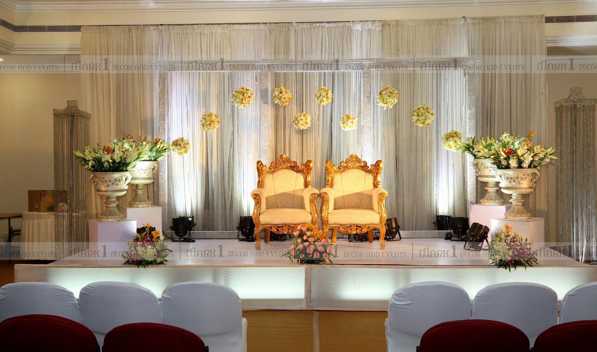 Decors  Wedding Stage Decorators In Coimbatore, Chennai, Bangalore, Cochin