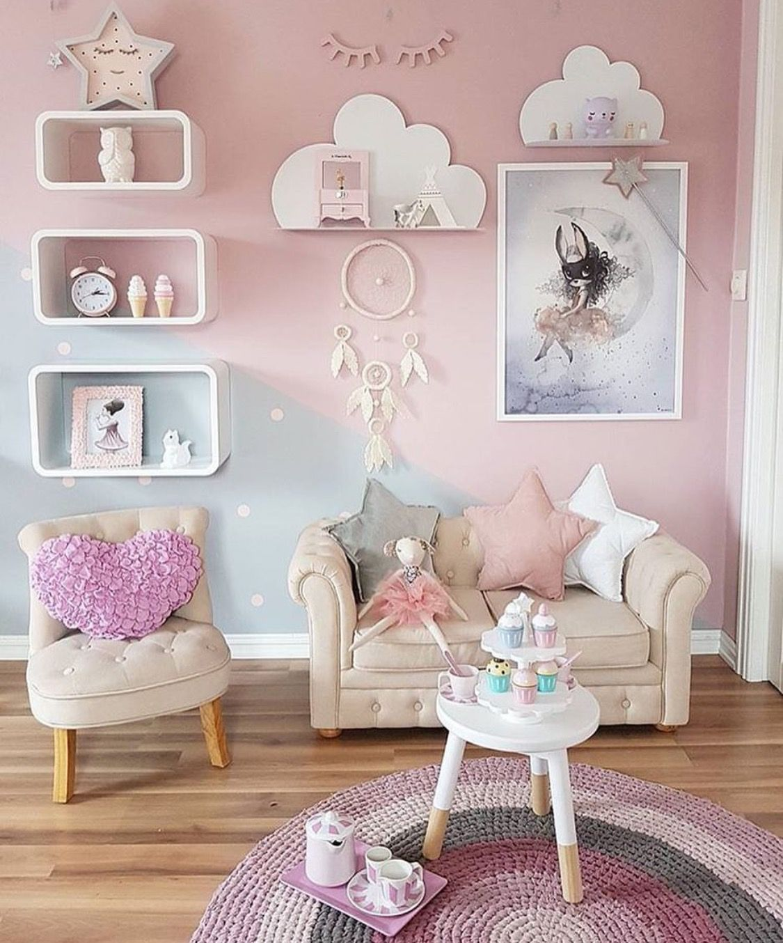 The Best Pinterest Bedroom Ideas For 2019: So Boujee For A Toddler
