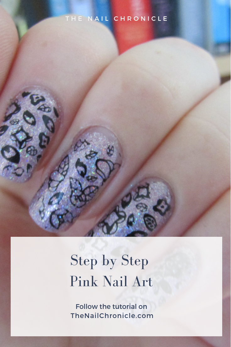 How To Create Your Own Nail Art Designs