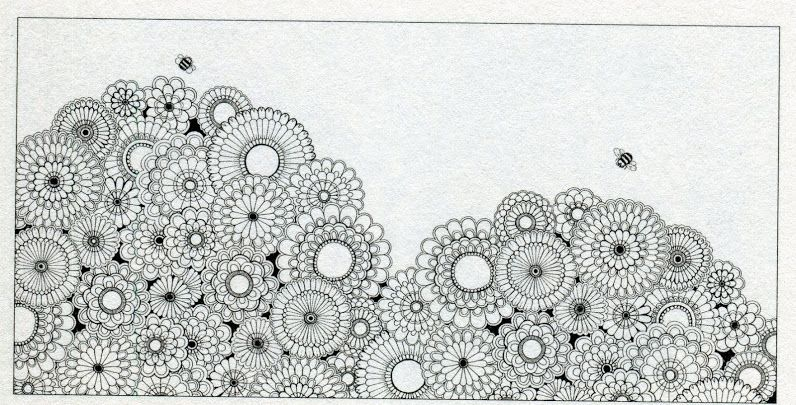 Desenhos Dificeis Para Colorir Jardim Secreto Colorir Livros De