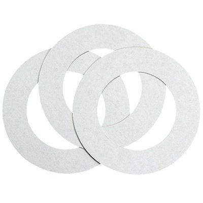 Satin Smooth Protective Collars (Pack of 20) by Satin Smooth. $5.49. Satin Smooth thinks of everything you need to make your waxing business easier - and cleaner - than ever!. Our universal disposable collars slip onto any of your wax wells to keep your environment neat and clean while waxing.. That leaves a better impression on your client, and no worry for you about stubborn wax removal from your single or double warmers.. Satin Smooth thinks of everything you need...