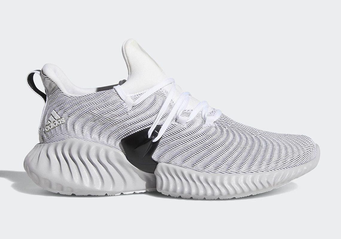 adidas Alphabounce Instinct Release Date | SneakerNews.com ...
