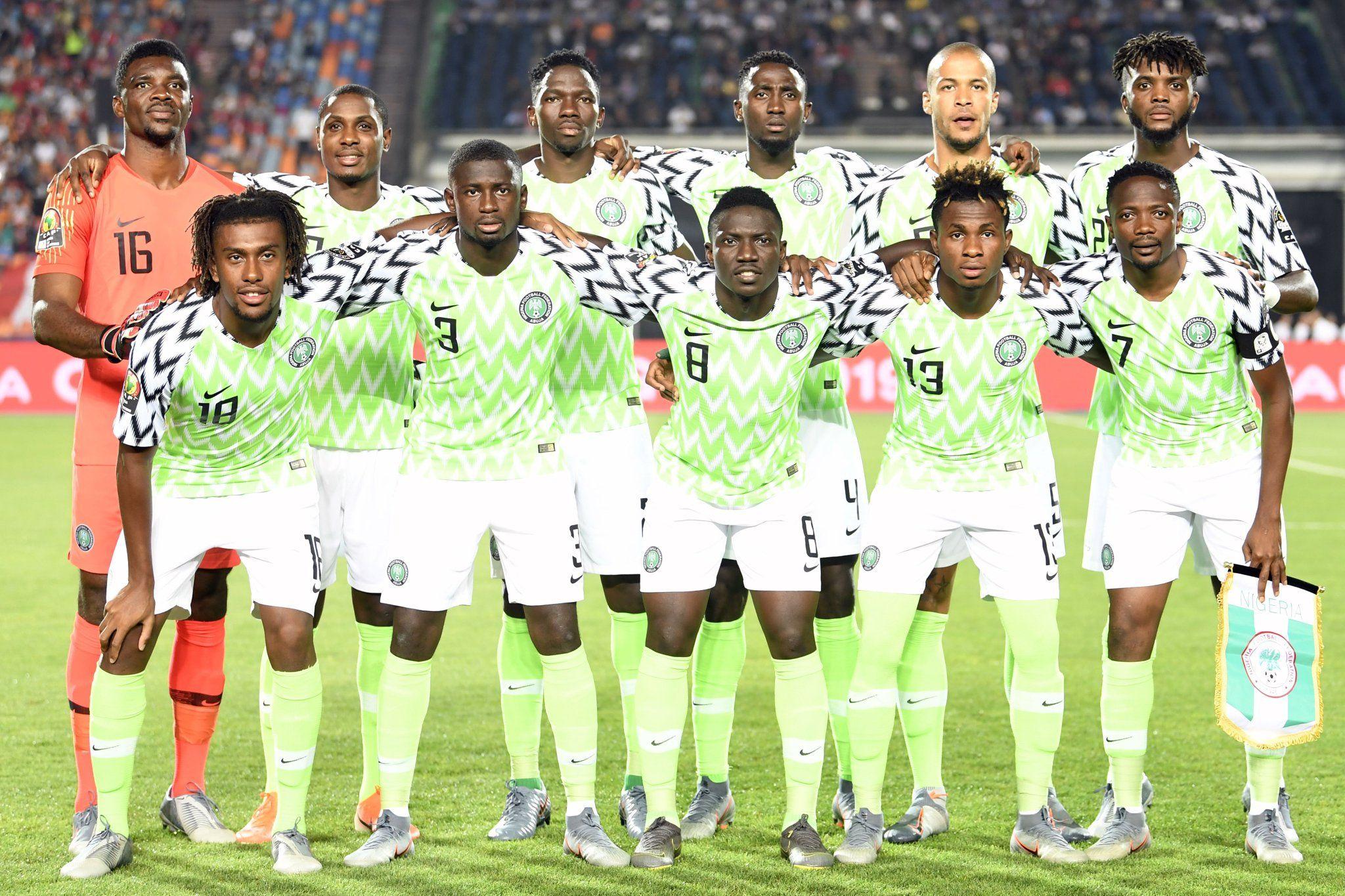Nigeria Vs Tunisia Ahmed Lawan Pinnick Send Powerful Message To Super Eagles Fifa Football Nigeria Fifa