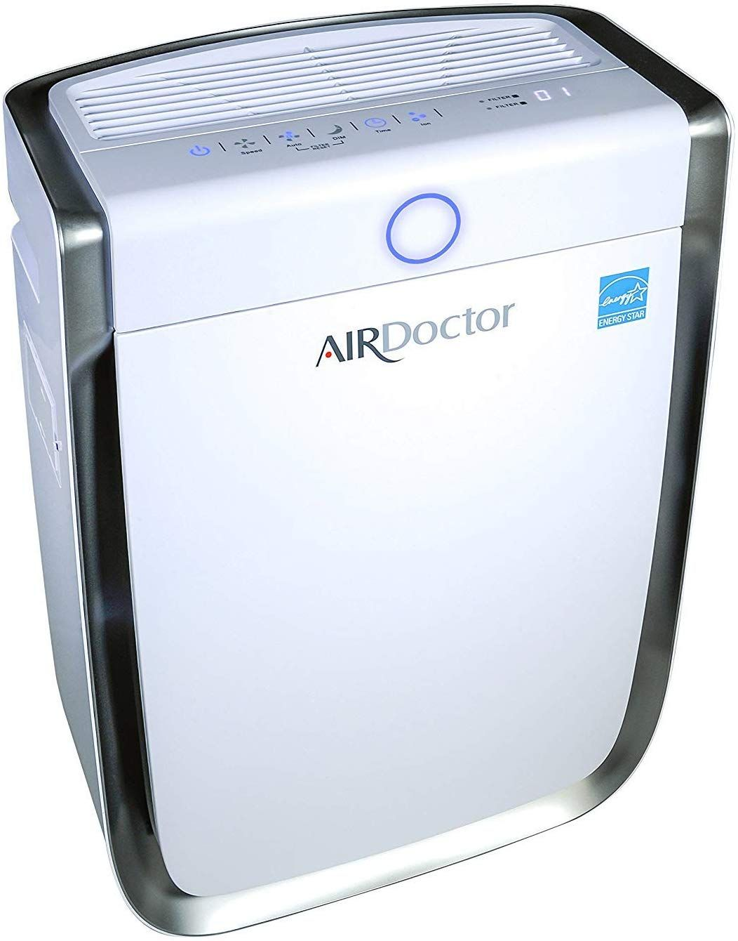 "!""REVIEW"" AIRDOCTOR 4in1 Air Purifier UltraHEPA, Carbon"