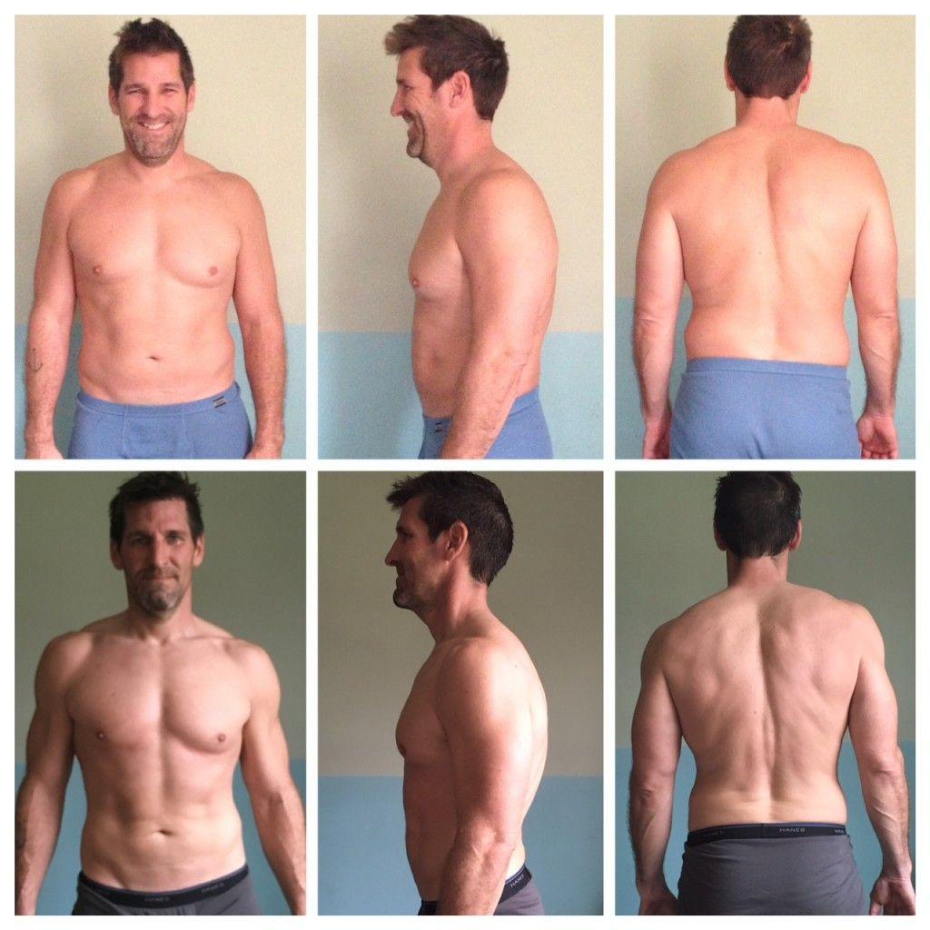 3 Month Transformation Challenge Winners | 3 month