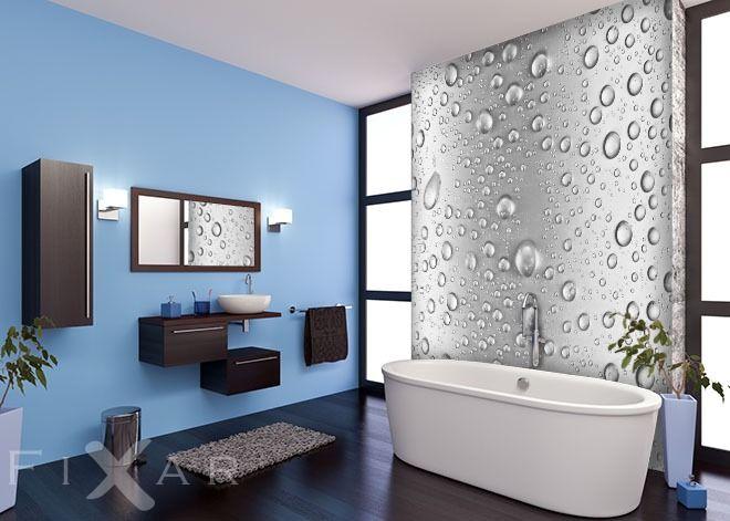 Fototapete Badezimmer ~ 17 besten fototapeten fürs badezimmer bilder auf pinterest