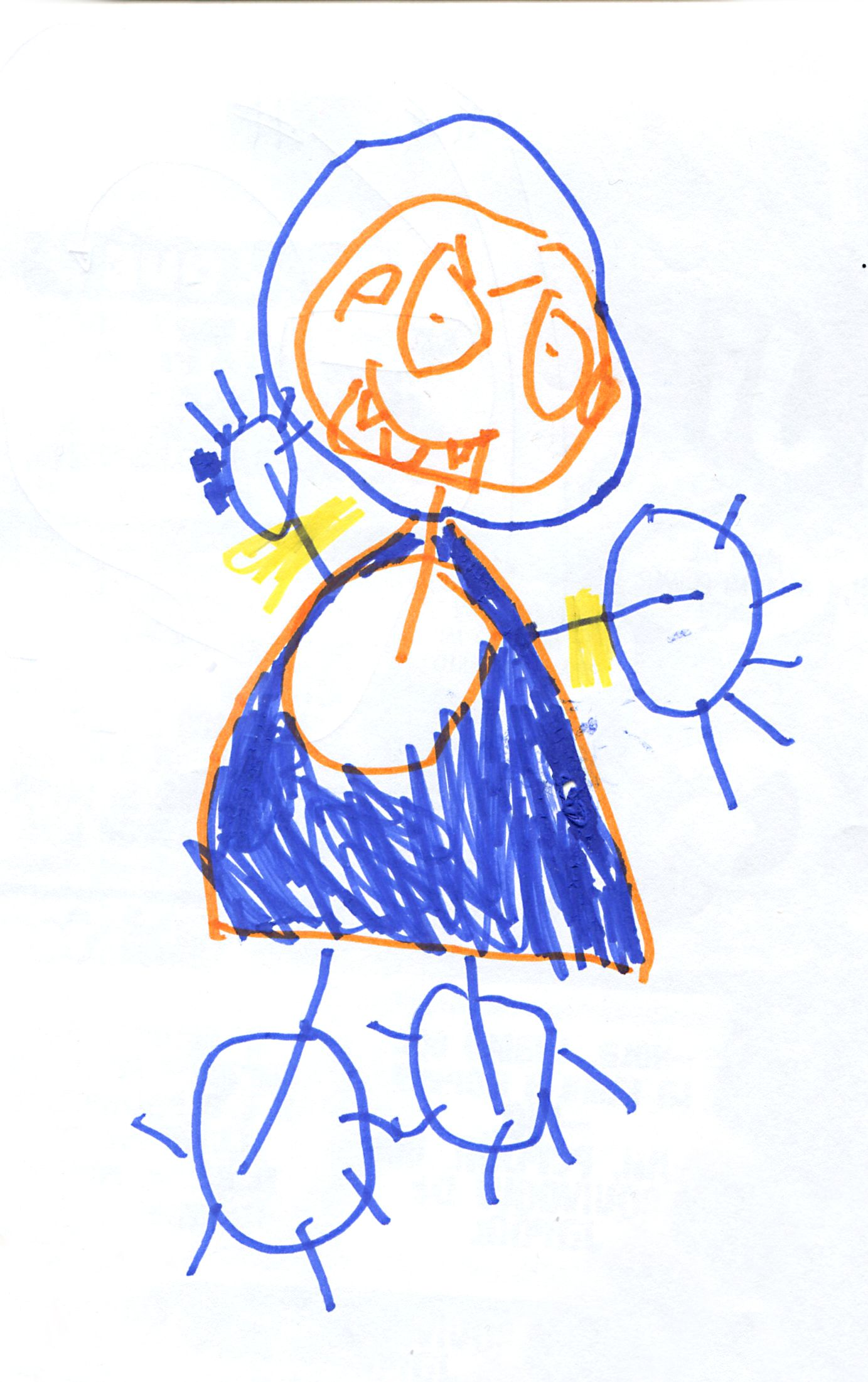 DRACULA Ilustración 2012