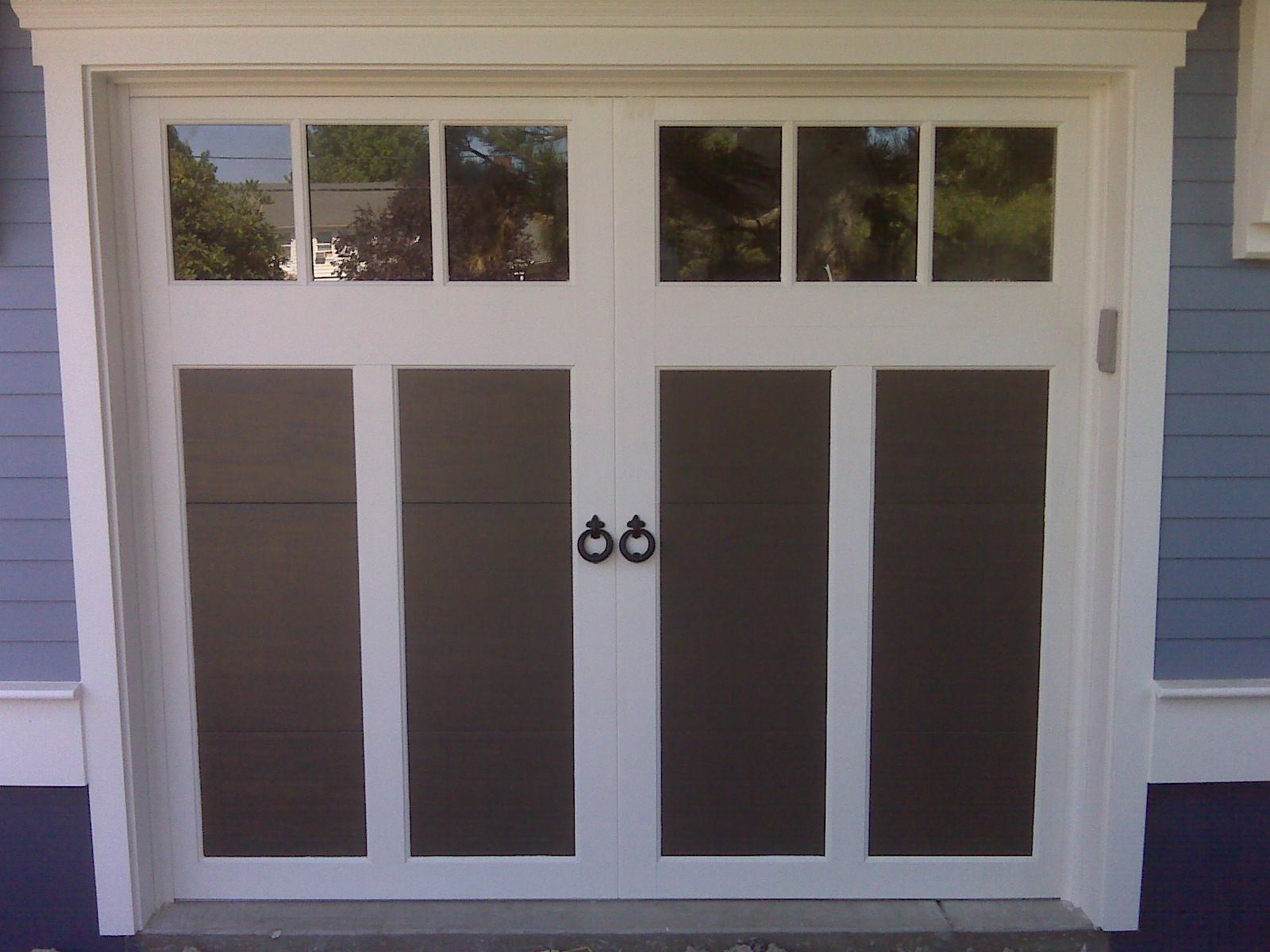 Steel Garage Doors Coachman Carriage House Doors Clopay Door Garage Doors Carriage Garage Doors Garage Door Hardware