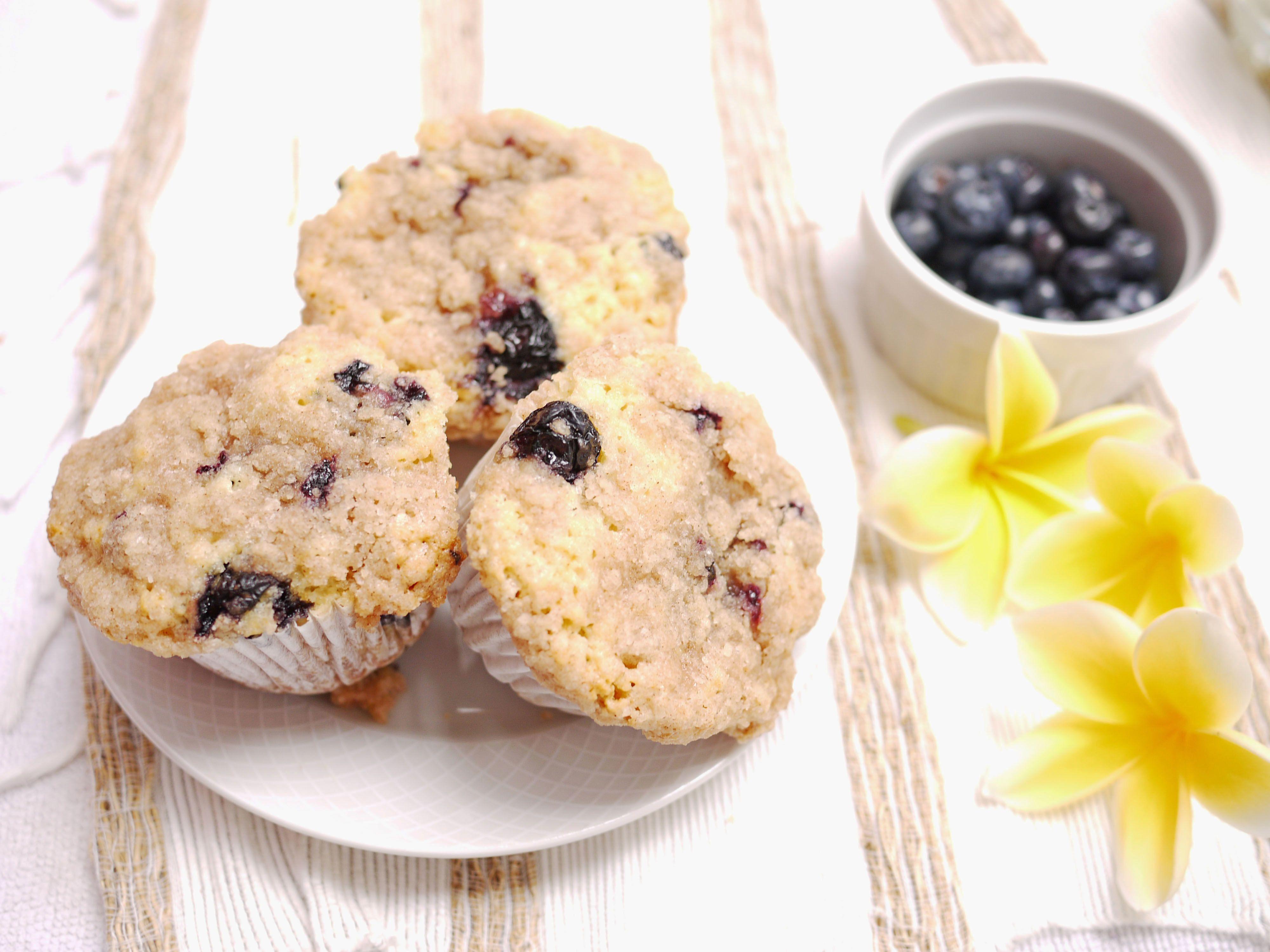 Of Blueberry Muffins and Starbucks Starbucks recipes