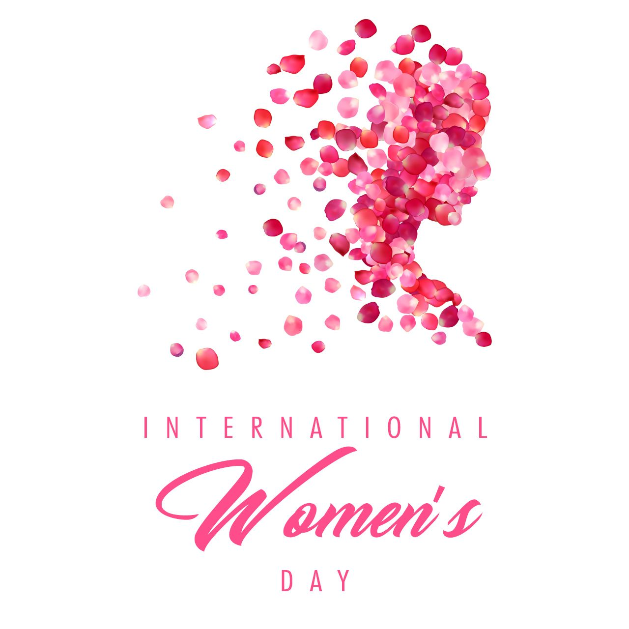 Today Is International Women S Day