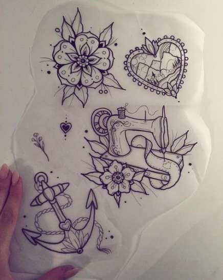 Super Tattoo Frauen Motiv Sanduhr Ideen   - °○tattoO○° - #Frauen #Ideen #Motiv #Sanduhr #Super #Tattoo