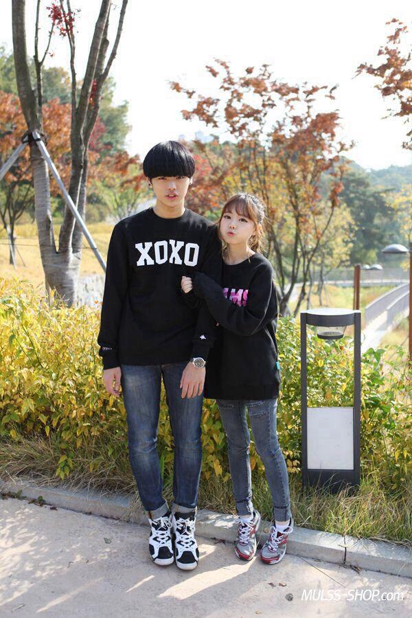 xoxo, kiss n hug :3 | Couples