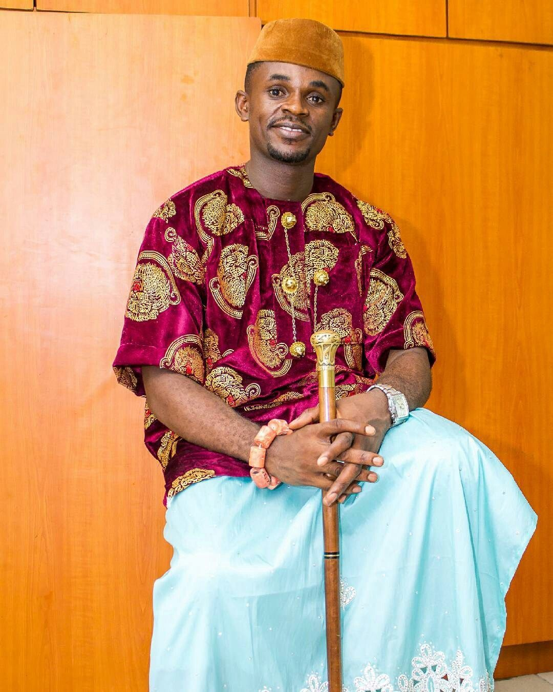 Traditional wedding attire for igbo men in men fashion
