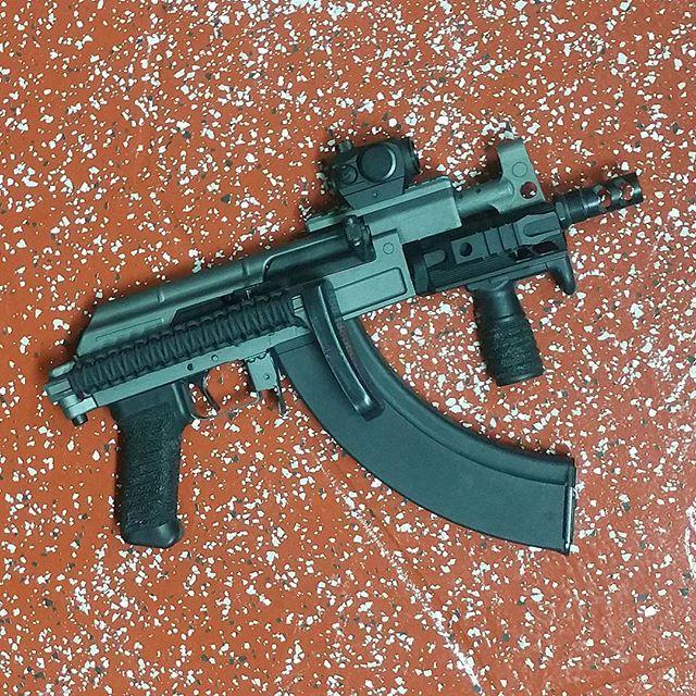 Micro Draco | Firearms | Guns, Ak pistol, Micro draco