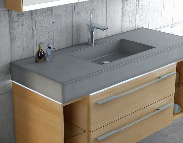 lavabos de marmol modernos buscar con google