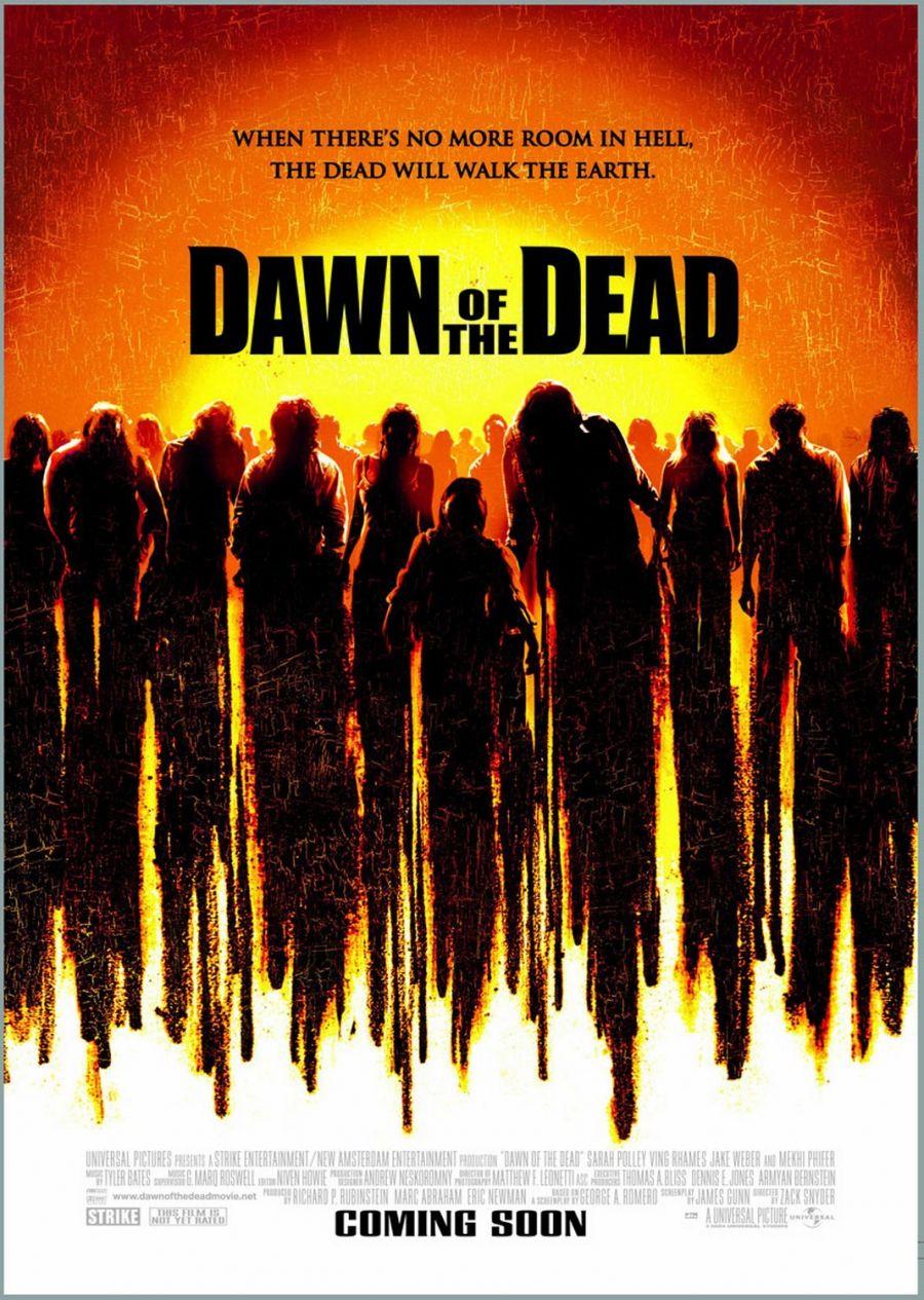 The Dead Don/'t Die Movie Poster Print Photo 8x10 11x17 16x20 22x28 24x36 27x40