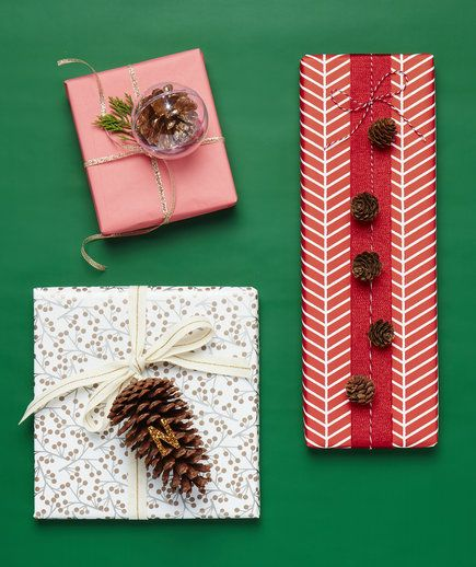 Best Ways To Redecorate With Green: Creative Ways To Decorate With Pinecones This Season
