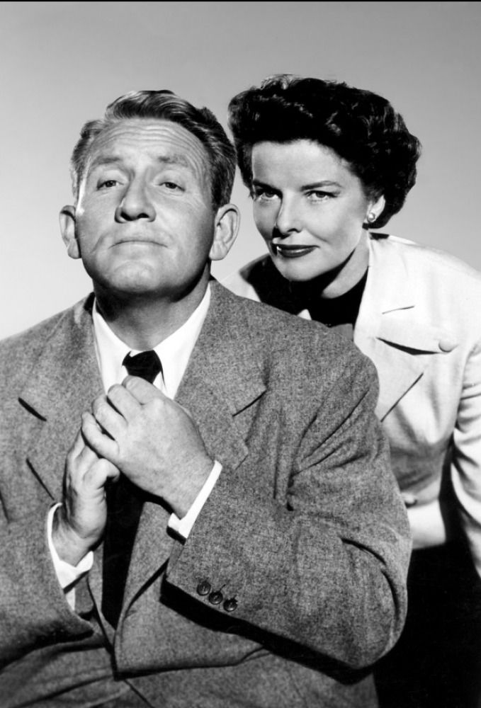 spencer tracy filme deutsch