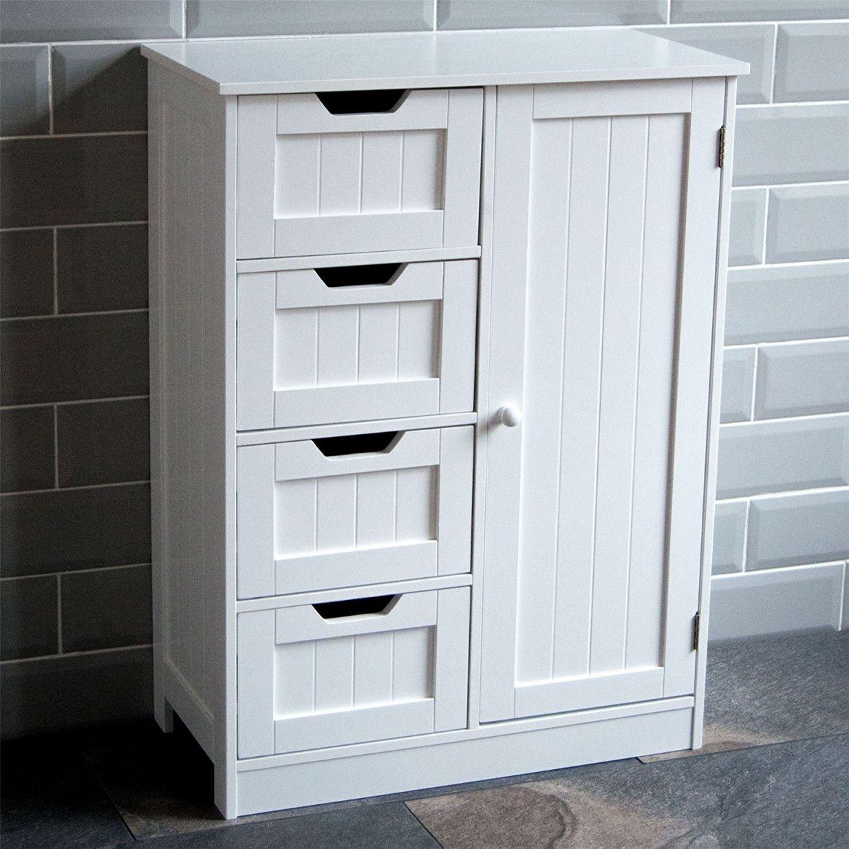 20 White Freestanding Bathroom Cabinet Favorite Interior Paint Colors Freestanding Bathroom Furniture Bathroom Standing Cabinet Storage Cabinet With Drawers