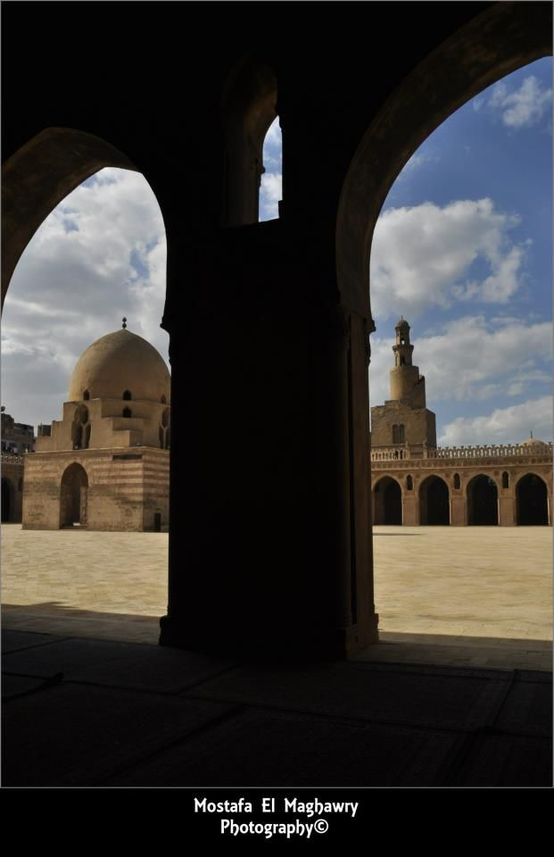 Mostafa El Maghawry| Photography