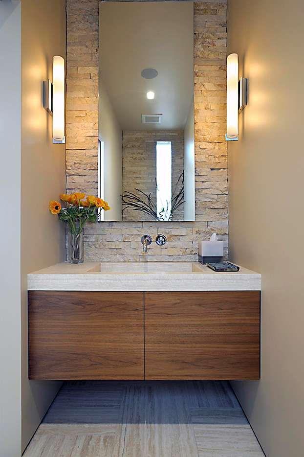Bagno piccolo idee e soluzioni per arredare bagno for Idee per il bagno