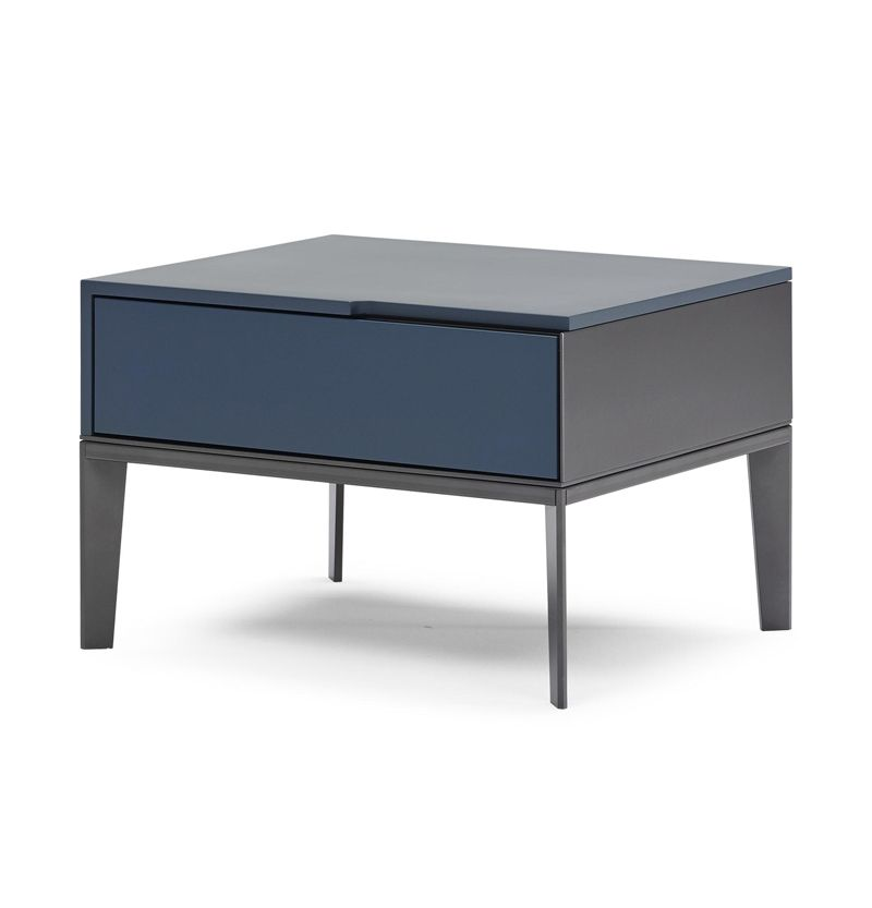 Mondrian Bedside Table | Sandyu0027s Furniture Is Giving B.C. House U0026 Home  Readers The Chance To Win A $1,500 Gift Certificate For Use Towards Natuzzi  Italia ...