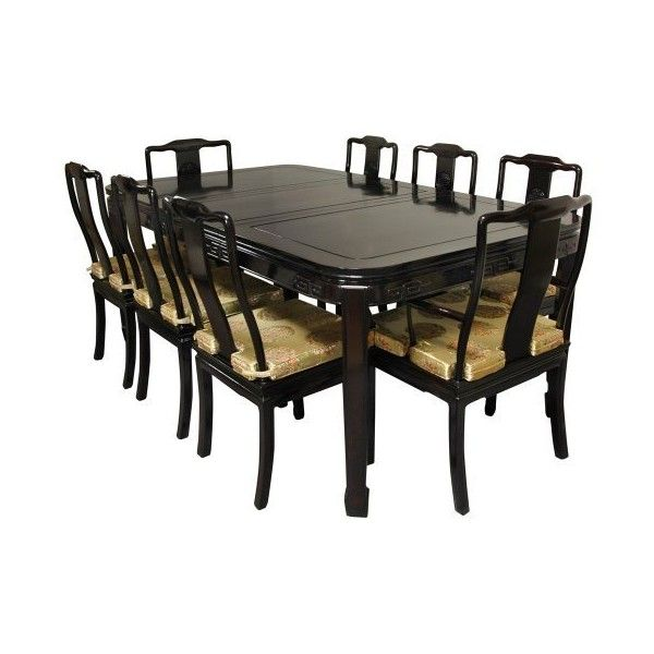 Amazon Com Formal Elegant Dining Table 96 Classic Chinese