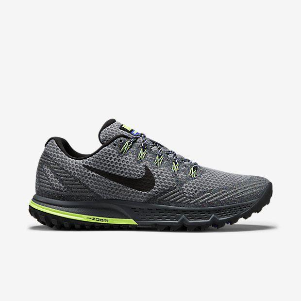 Nike Air Zoom Wildhorse 3 Women's Running Shoe - TRAIL SKO - str 40 - 689