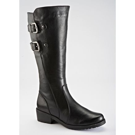 307bbf6ebde Henri Pierre® 13   Waterproof Leather Equestrian Boot From sears.ca ...