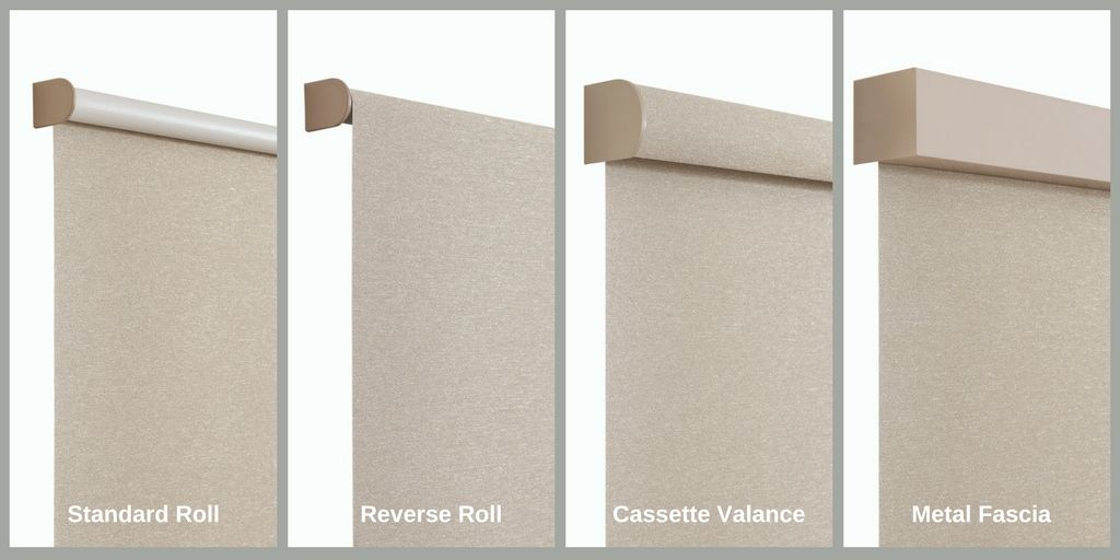 Roller Shade Benefits With Images Window Shades