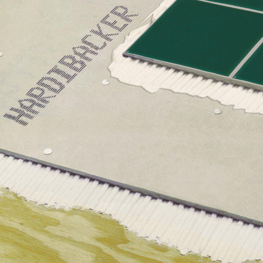 Shop hardibacker 3 x 5 x 14 ceramic tile backerboard at lowes shop hardibacker 3 x 5 x 14 ceramic tile backerboard dailygadgetfo Gallery