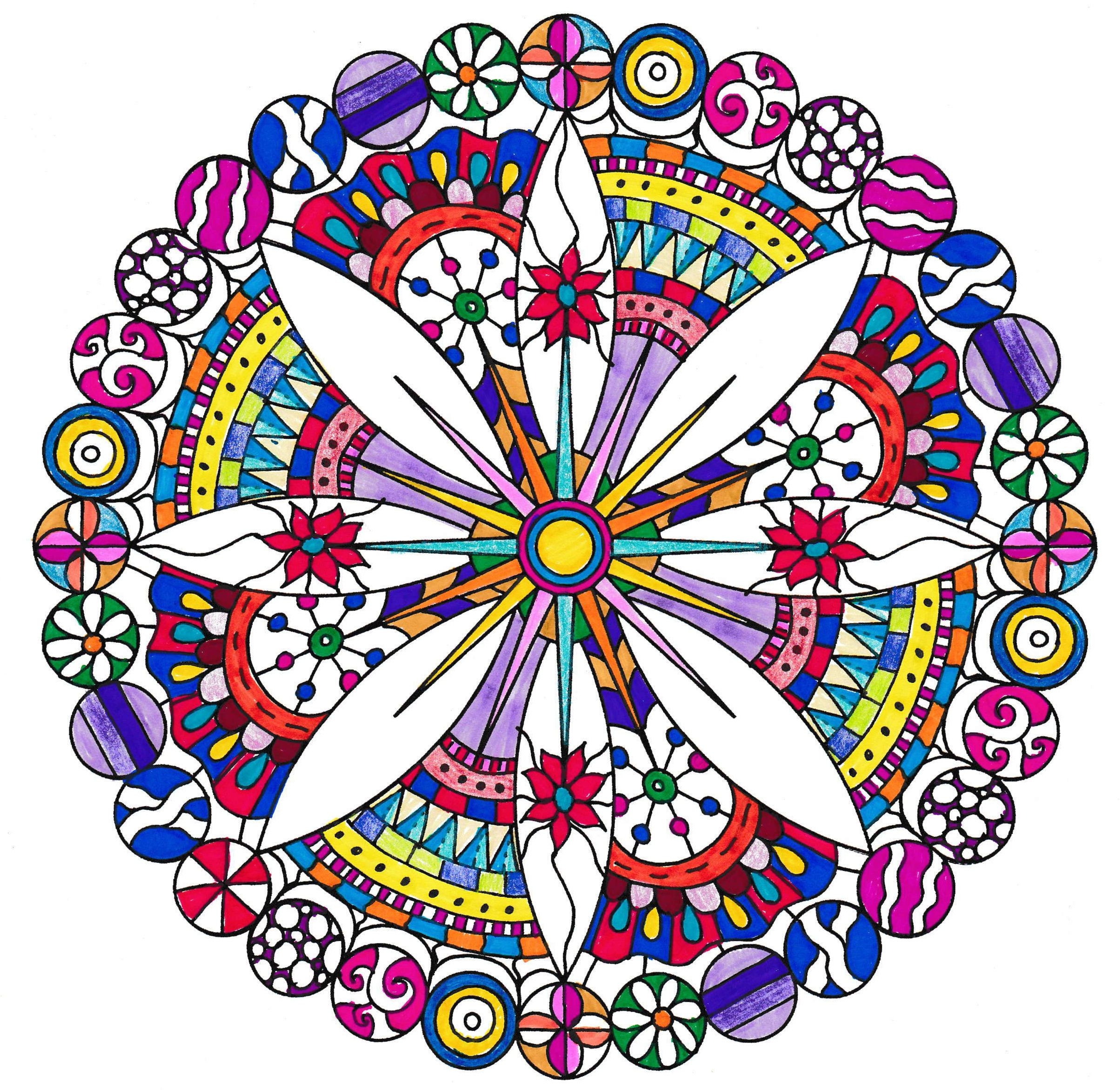 I Seriously Cannot Stop Coloring In This Book Book Fun Fanciful Mandalas Author Kim A Flodin Co Coloring Pages Printable Coloring Pages Coloring Supplies