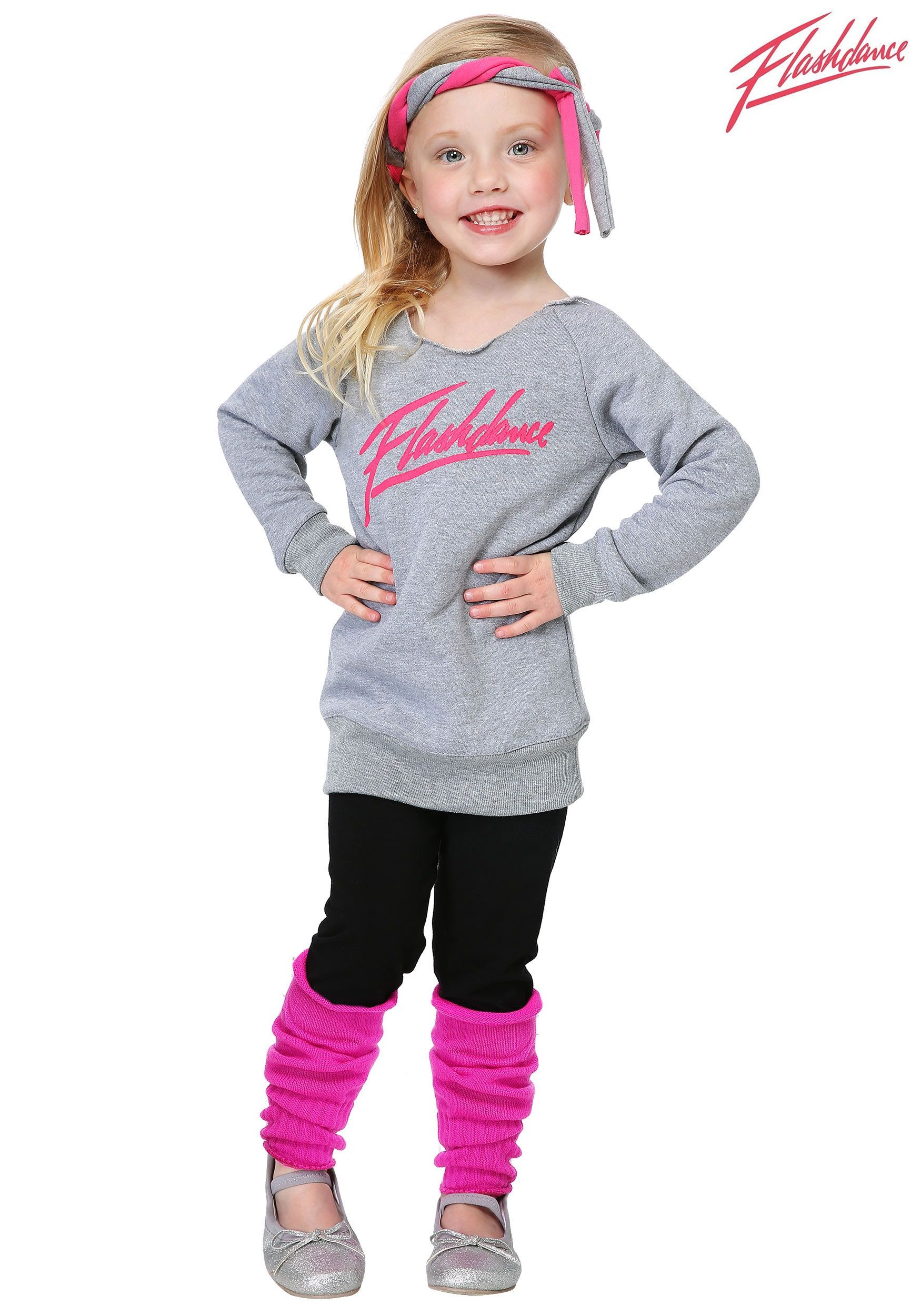 Image result for flash dance trick   Flashdance costume ...