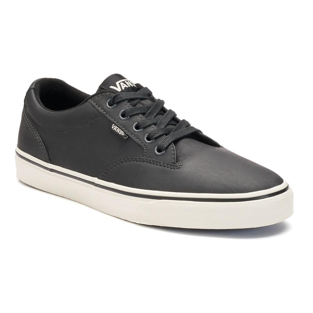 vans winston hommes's high top skate chaussures