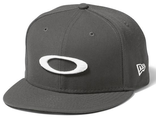 2c36a1c235e02 OAKLEY x NEW ERA「Factory」59fifty Fitted Baseball Cap