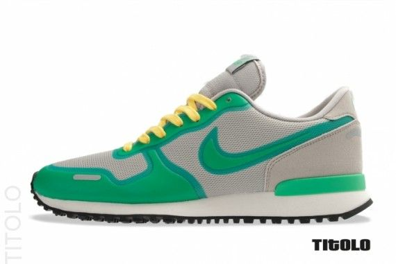 Nike Air Shoes | Nike Air Vortex shoes green red | My Style | Pinterest |  Nike air shoes, Retro style and Retro