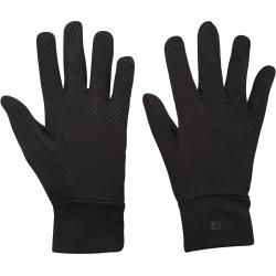 Photo of Grippi Gefütterte Handschuhe – Schwarz Mountain WarehouseMountain Warehouse