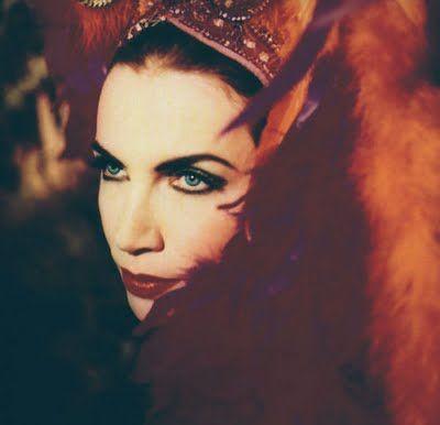 Annie Lennox - Walking On Broken Glass Lyrics - SongMeanings
