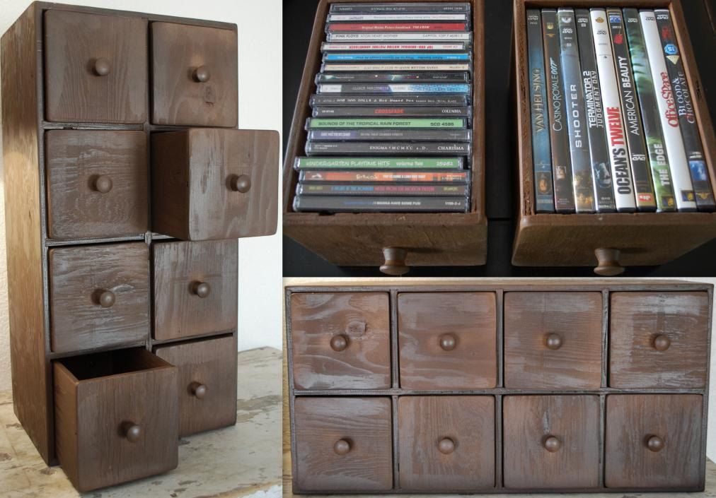 Pin En Storage Ideas