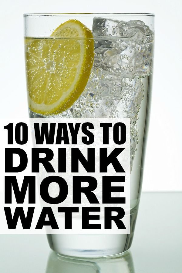 Although water is a key part of a healthy lifestyle, many of us struggle  with