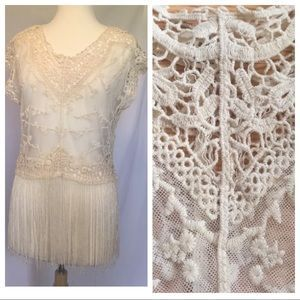 I just discovered this while shopping on Poshmark: . Check it out! Price: $10 Size: M, listed by whiterabbit2