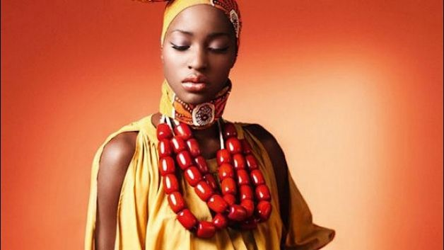 South Africa Fashion Week this weekend.
