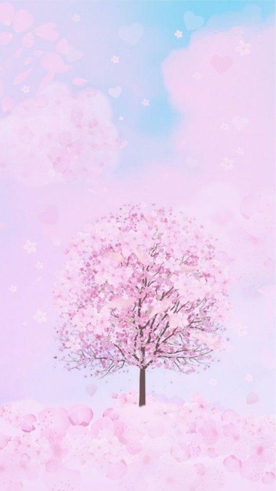 CHERRY TREE | Phong cảnh, Nhật ký nghệ thuật, Nhiếp ảnh ngoài trời